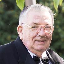 Richard Roy Landowski