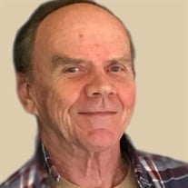 """Robert """"Pat"""" Patterson Bir"""