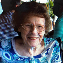 Mary Ann Fergison