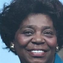 Mrs. Evelyn V. Walker