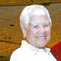 Elva L. Livsey