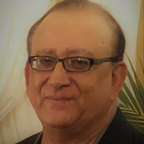 Richard (Dickie) Mireles Jr.