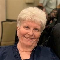 Patricia A. Diederich
