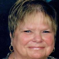 Shirley J. Avery