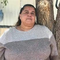 Rebecca Ortega Alvarado