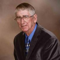 Donald Winston O'Quinn