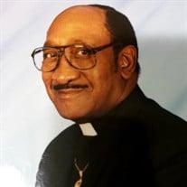 Rev. Charlie Ervin Goode,