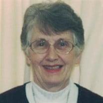 Florence M. Bowers