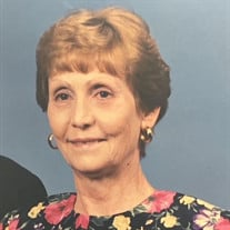 Mrs. Juanita Simpson Hyatt