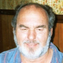 Max B. Wilson