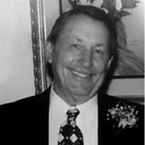 Donald Estilette