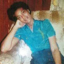 Ms. Jeannetta Washington