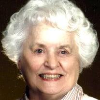 Mrs. Emmy Lou Eaton Faber