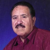 """Jose """"Conrad"""" A. Gallegoes"""