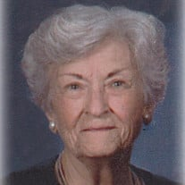 Clarice Kizer Wilkes of Selmer, TN
