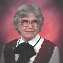 Betty Clyde Thomas