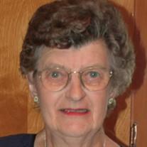 Agnes M. Pomietlasz