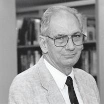 John Anthony Duffel