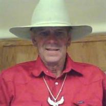Jimmy Roy Granger
