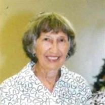 Mrs. Catherine Hesse Lehmann