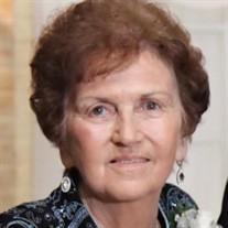 Ava Lee Morgan Watts