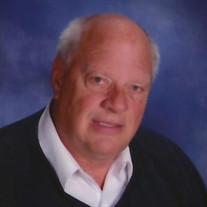 Greg Dorne Kaeding