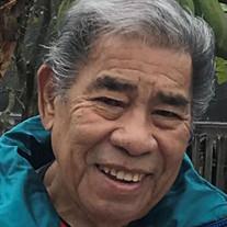 Mr. Adrian Alcacid Salita