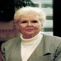 Donna Jean Morrison