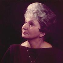 Betty Joan Jones-Franks