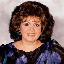 Suzi Mendoza