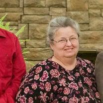 Mrs. Deveda Stone Cain
