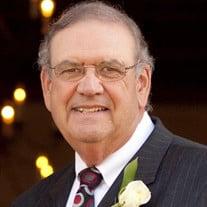 Mr. Thomas Ledsinger