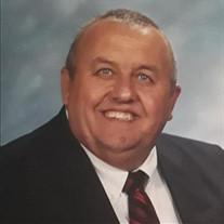 Russell F Everett
