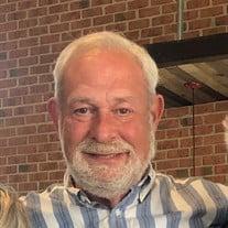 David Bartlett Bishop