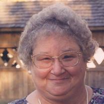 Delores Irene Tate