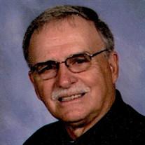 Phillip Richard Lewis