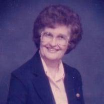 Millie Bucklin