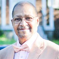 Ronald Amechee Matthews