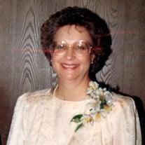 Lila Mae Nickodem