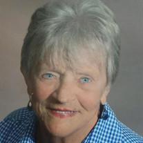 Margaret (Maggie) Holley Hunt