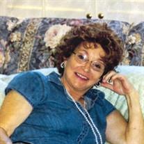 Peggy Ann Mullins