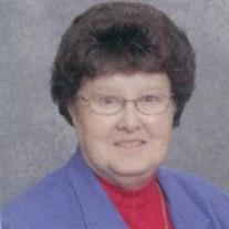 Patricia Ann Healey SCN