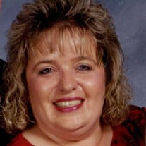 Melissa Ann Howell