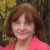 Virginia K. Parker