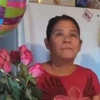 Martha Alicia Sigala Chavez