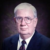 William Leonard Wittgen