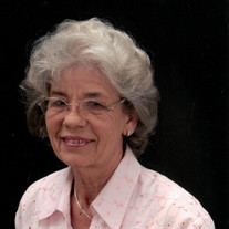 Marliene Mire Bellard
