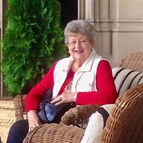 Mrs. Charlotte Lentz