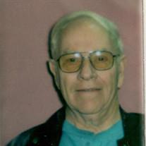 """Willard """"Will"""" L. Harmon Sr."""
