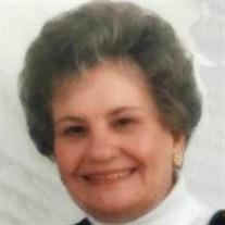 Pearl Mildred Johnson